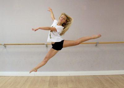 cours danse jazz 2